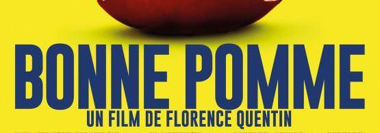 Bonne pomme de Florence Quentin