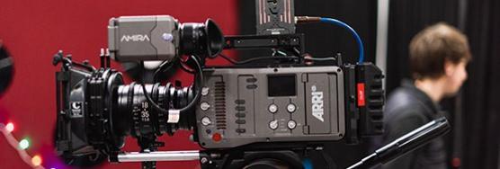 camera HD-CLCF