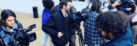 Formation cinéma en 3 ans