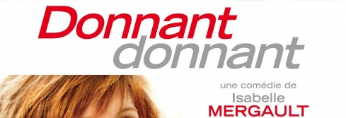 donnant-donnant
