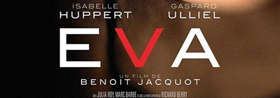Eva de Benoît Jacquot