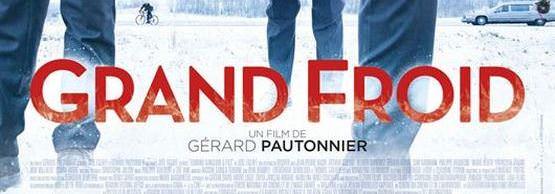 Grand froid de Gérard Pautonnier