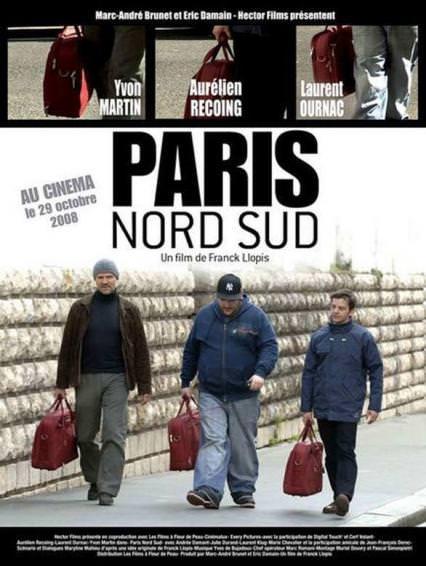 Paris Nord-Sud