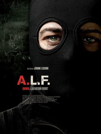 A.L.F. de Jérôme Lescure