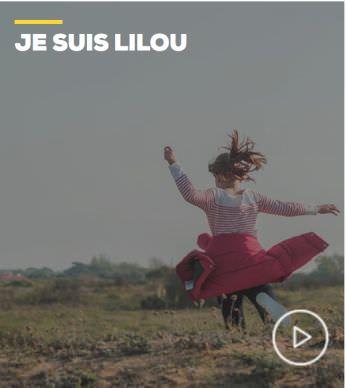 Je suis Lilou