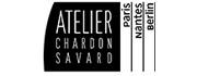 logo atelier chardon savard