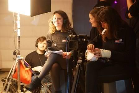 15 ans AFAR - ITW réalisées par des étudiants de l'école de cinéma CLCF