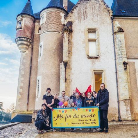 ActionEnfanceFaitSonCinéma : 3 films CLCF !