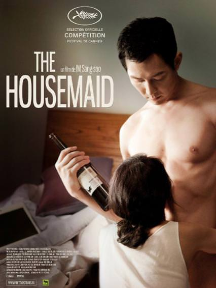 The Housemaid