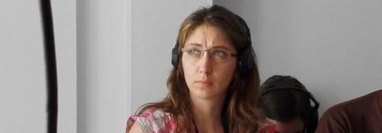 Laëtitia Laignel, promo 2008