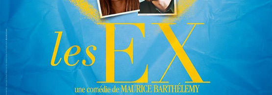 Les Ex de Maurice Barthélémy