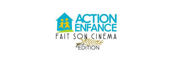 Partenariat Action Enfance fait son cinéma - CLCF