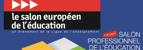Salon Européen de l'Education