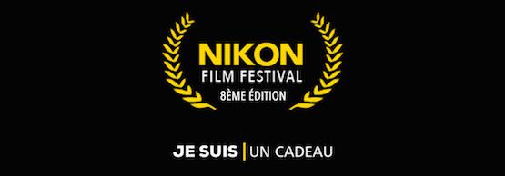 Nikon Film Festival 2018