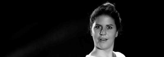 """Mathilde, promo 2014, soutient le film """"quand elle boxe"""""""
