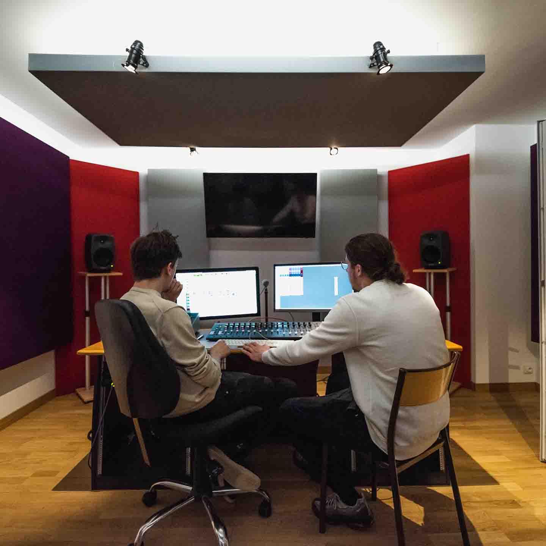 studio-son