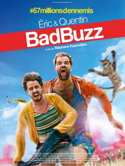 Bad Buzz de Stéphane Kazandjian