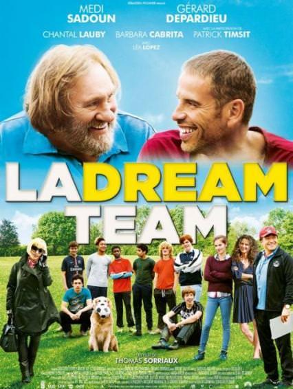 la-dream-team