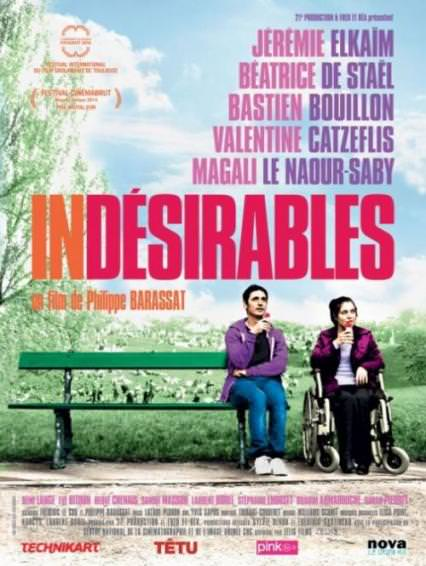 indesirables
