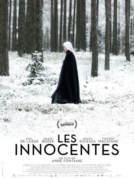 Les innocentes d'Anne Fontaine