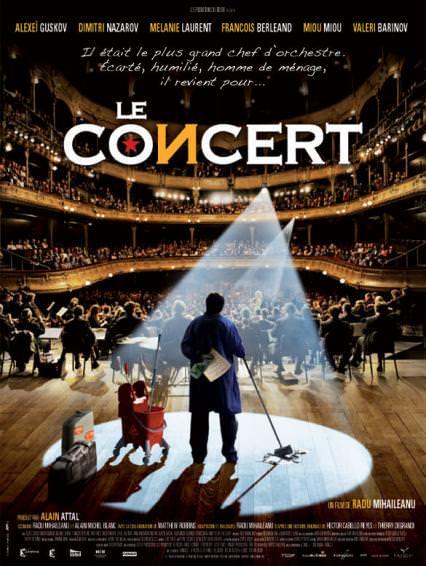 le-concert