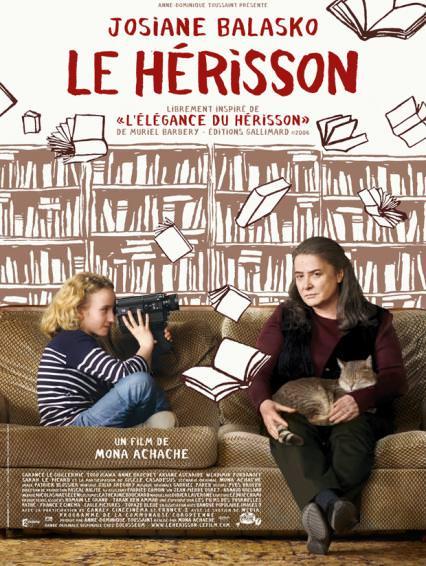 le_herisson_film