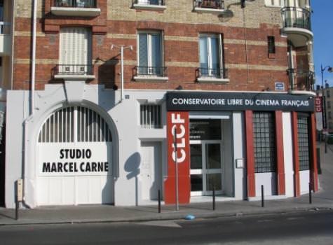 L'école de cinéma CLCF
