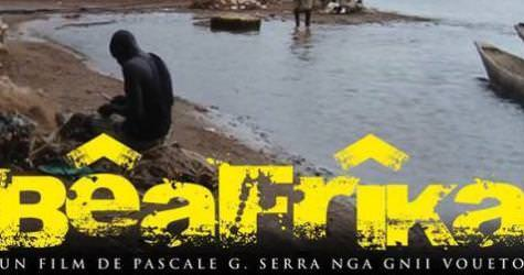 Beafrika de Pascale Serra