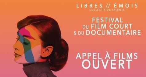 Festival Libres // Émois du Court Métrage et du Documentaire