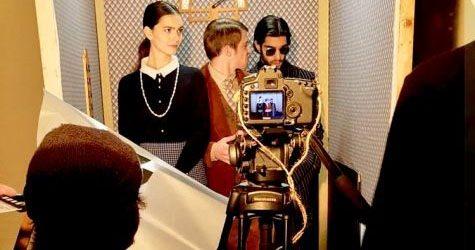 JE SUIS UN ENFER - Nikon Film Festival - CLCF
