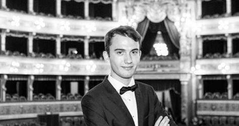 Paul Secchi 2ème année CLCF