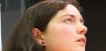 Agathe Uséo, étudiante spécialisation Assistant Réalisateur - Promotion 2017