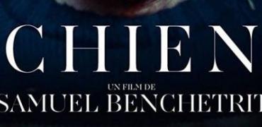 Chien de Samuel Benchetrit