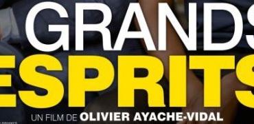 Les grands esprits d'Olivier Ayache-Vidal