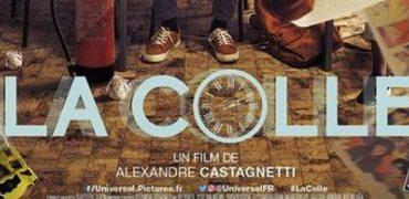 La Colle d'Alexandre Castagnetti