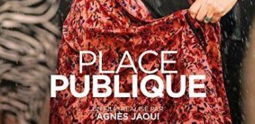 Place publique d'Agnès Jaoui