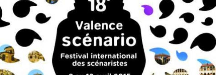 Festival des scénaristes de Valence